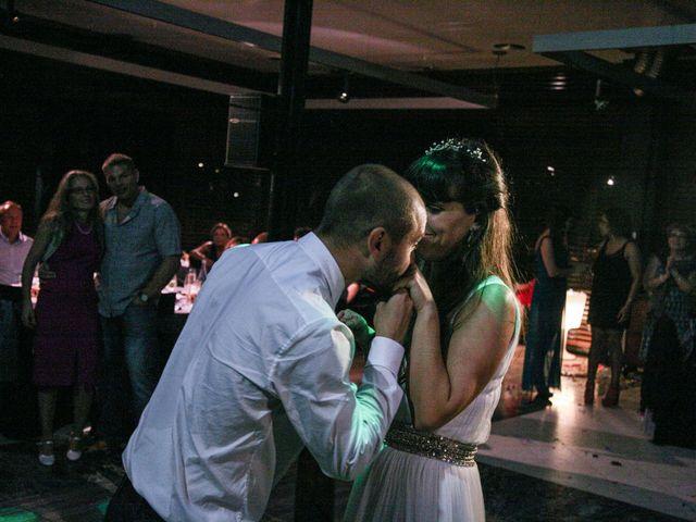 La boda de Isaac y Mireia en Tarragona, Tarragona 264