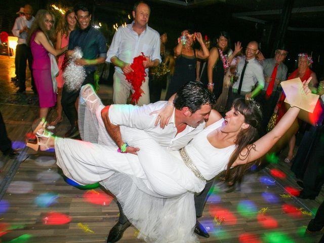 La boda de Isaac y Mireia en Tarragona, Tarragona 292