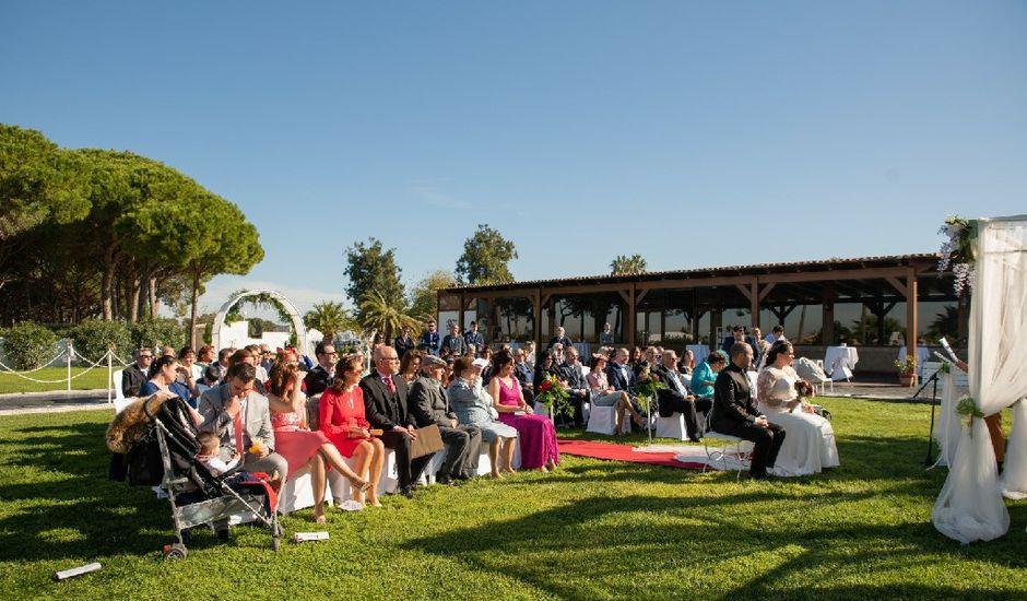 La boda de María del Pilar y Pablo en Chiclana De La Frontera, Cádiz