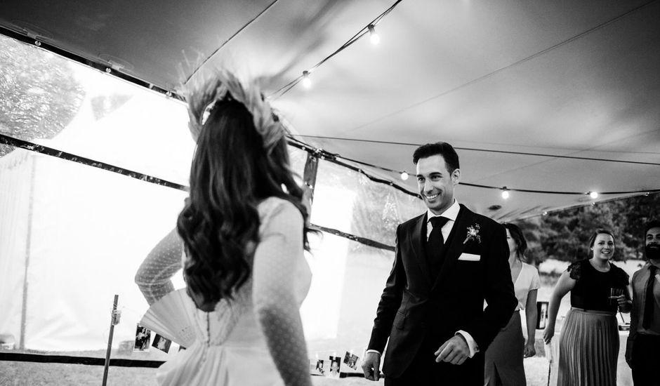 La boda de Ivan y Garbiñe  en Sodupe, Vizcaya