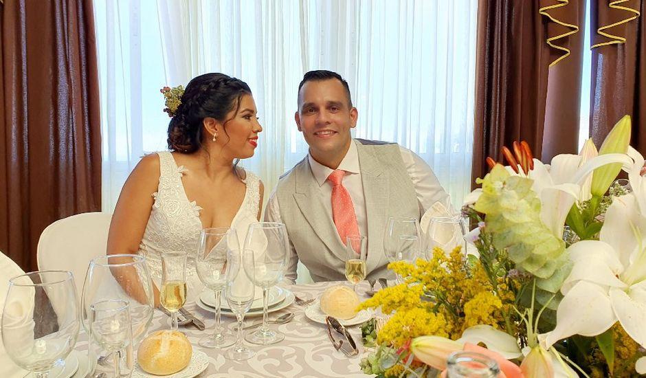 La boda de Daniel y Gissel en Santa Cruz De Tenerife, Santa Cruz de Tenerife
