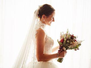La boda de Samay y Alberto 3