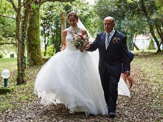 La boda de Samay y Alberto 1