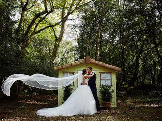 La boda de Samay y Alberto 2
