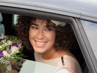 La boda de Jessica y Jose Luis 3