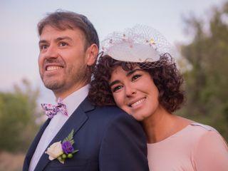 La boda de Jessica y Jose Luis