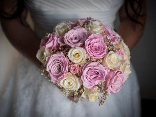La boda de Jessi y Sergio 2