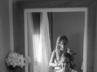 La boda de Alejandra y Jesús 2