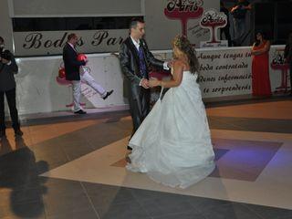 La boda de Jose y Vero 1