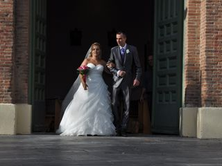 La boda de Jose y Vero 3