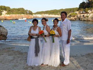 La boda de Laura y Mar 3