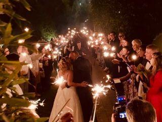 La boda de Jessica  y Miguel Angel  1