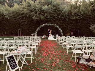 La boda de Jessica  y Miguel Angel