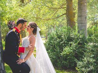 La boda de Rocío y Saul
