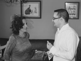 La boda de Marta y Gerardo 1