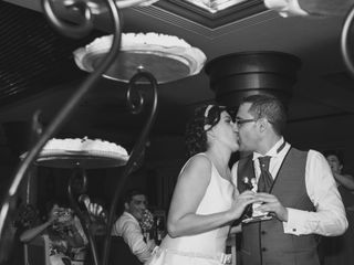 La boda de Marta y Gerardo