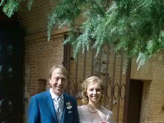 La boda de Sagrario y Jose Luis 1