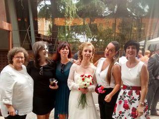 La boda de Sagrario y Jose Luis 3