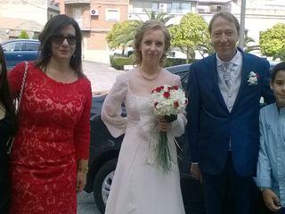 La boda de Sagrario y Jose Luis