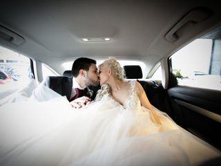 La boda de Andrea y Iñigo 1