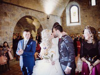 La boda de Andrea y Iñigo 2