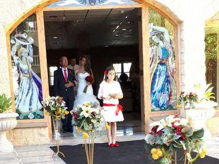 La boda de Marina  y Fran 2