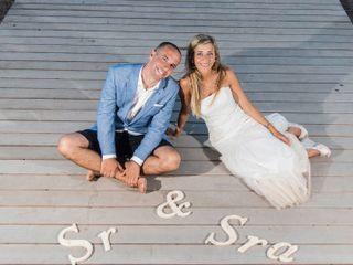 La boda de Ale y Sergi