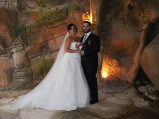 La boda de Marina y Ivan 1