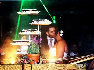 La boda de Marina y Ivan 2