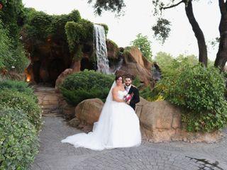 La boda de Marina y Ivan 3