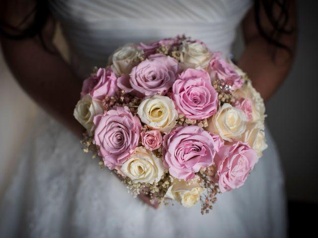 La boda de Sergio y Jessi en Yunclillos, Toledo 5
