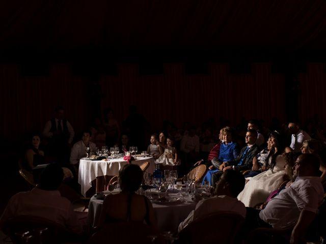 La boda de Sergio y Jessi en Yunclillos, Toledo 3