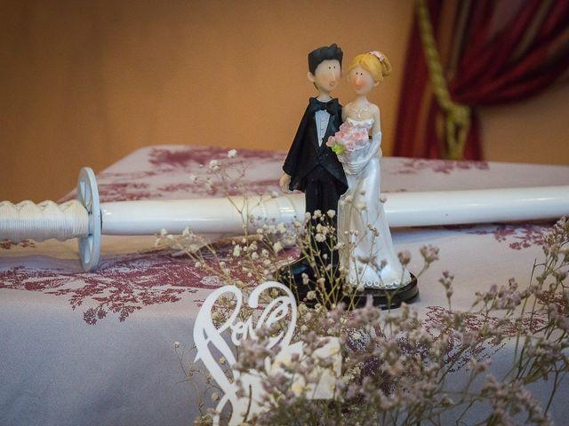 La boda de Jesús y Alejandra en Cantillana, Sevilla 41