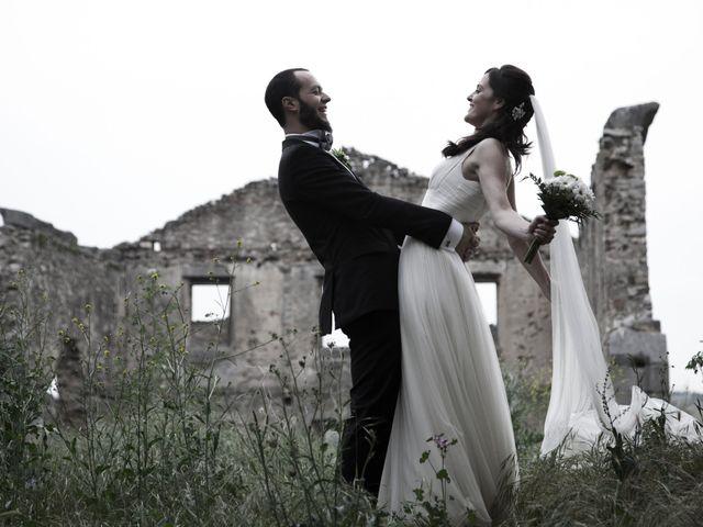 La boda de Amaya y Carlos