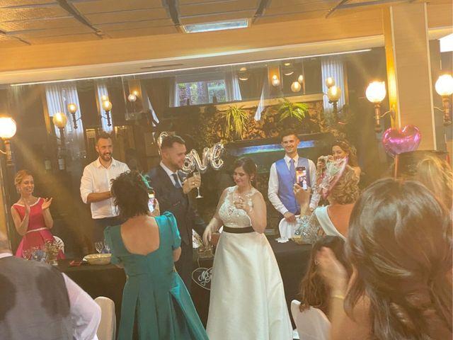 La boda de Isaac y Sheila en Castelló/castellón De La Plana, Castellón 3