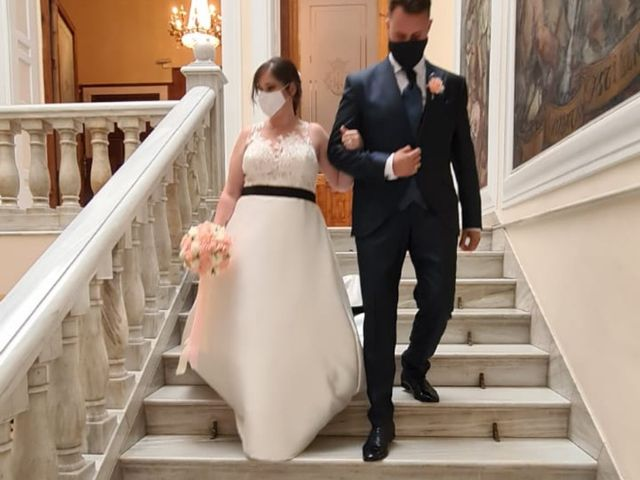 La boda de Isaac y Sheila en Castelló/castellón De La Plana, Castellón 4