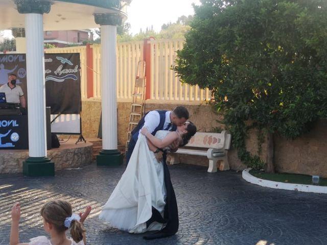 La boda de Isaac y Sheila en Castelló/castellón De La Plana, Castellón 5