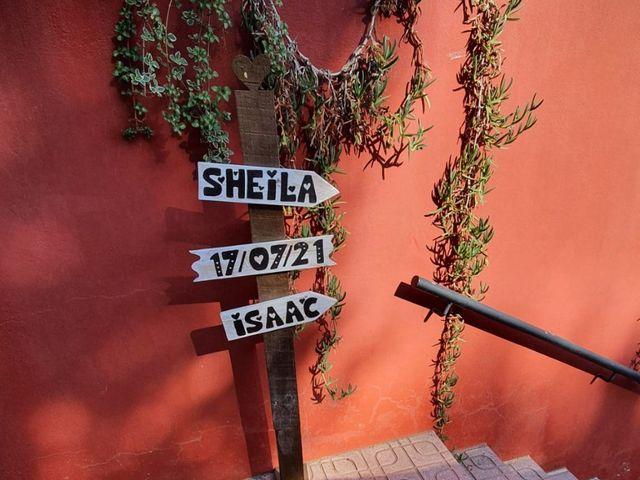 La boda de Isaac y Sheila en Castelló/castellón De La Plana, Castellón 6