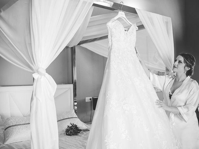 La boda de Saul y Rocío en Almazan, Soria 27
