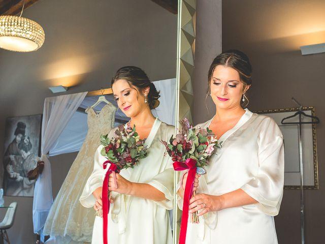 La boda de Saul y Rocío en Almazan, Soria 28