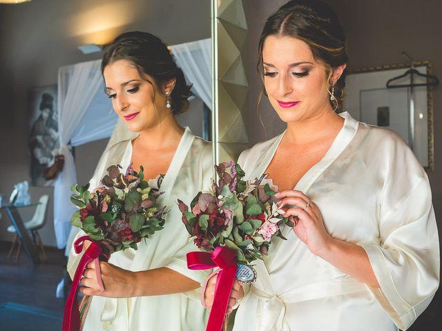La boda de Saul y Rocío en Almazan, Soria 29