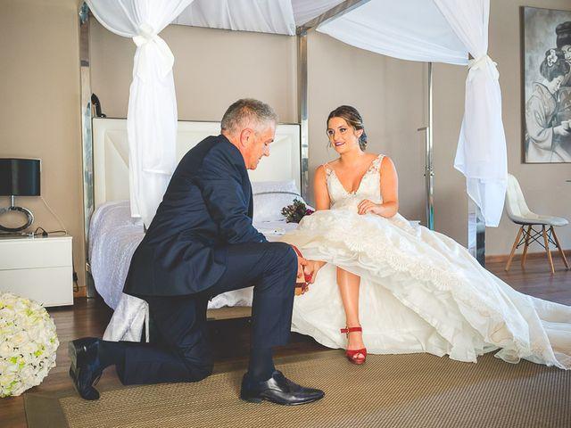 La boda de Saul y Rocío en Almazan, Soria 34