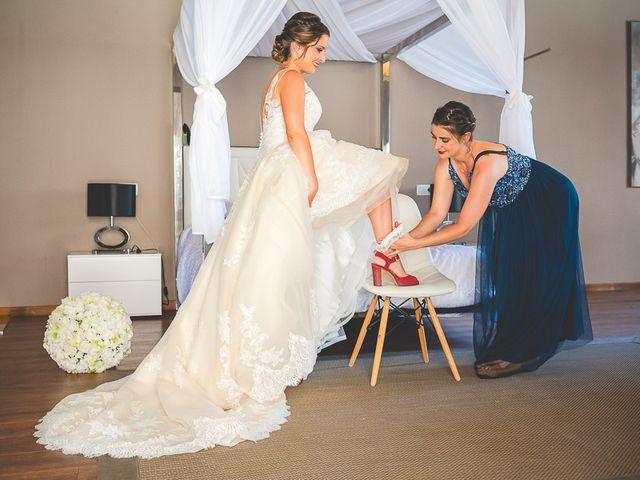 La boda de Saul y Rocío en Almazan, Soria 38
