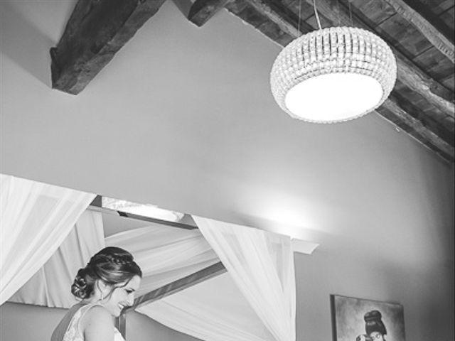 La boda de Saul y Rocío en Almazan, Soria 39