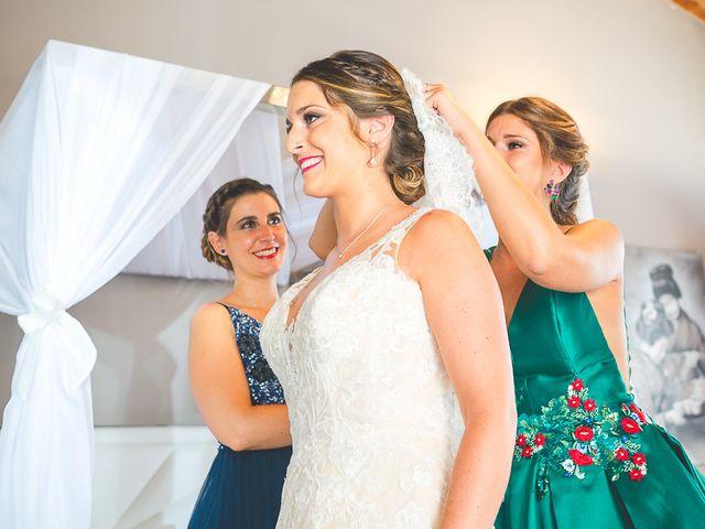 La boda de Saul y Rocío en Almazan, Soria 41
