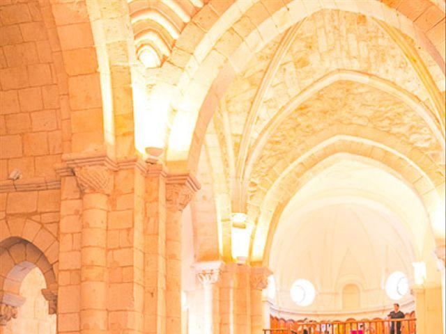 La boda de Saul y Rocío en Almazan, Soria 42