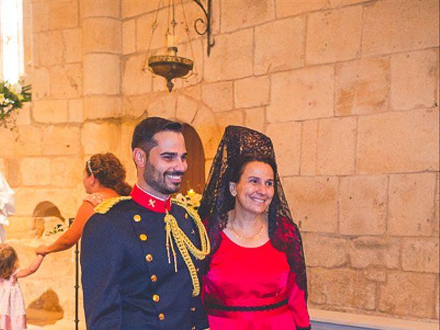 La boda de Saul y Rocío en Almazan, Soria 45