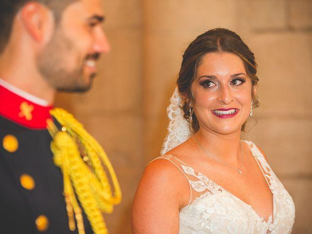 La boda de Saul y Rocío en Almazan, Soria 50