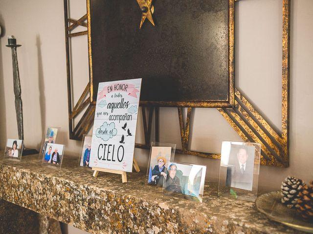 La boda de Saul y Rocío en Almazan, Soria 80