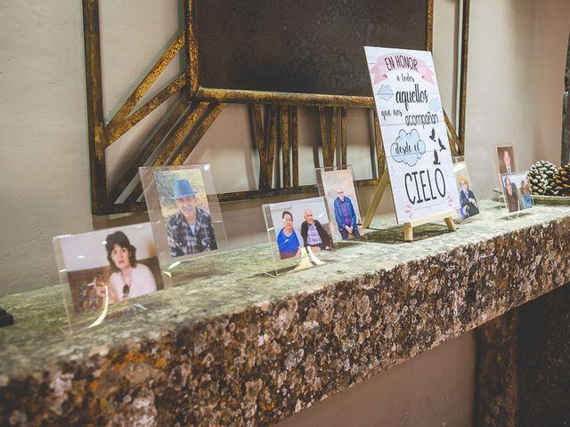 La boda de Saul y Rocío en Almazan, Soria 83